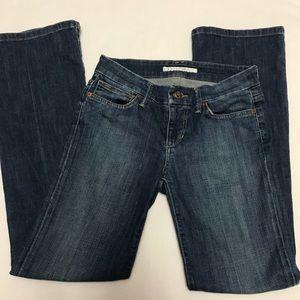 Joe jeans provocateur jeans women's size 26